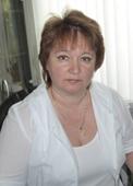 Панасюк Марина Николаевна